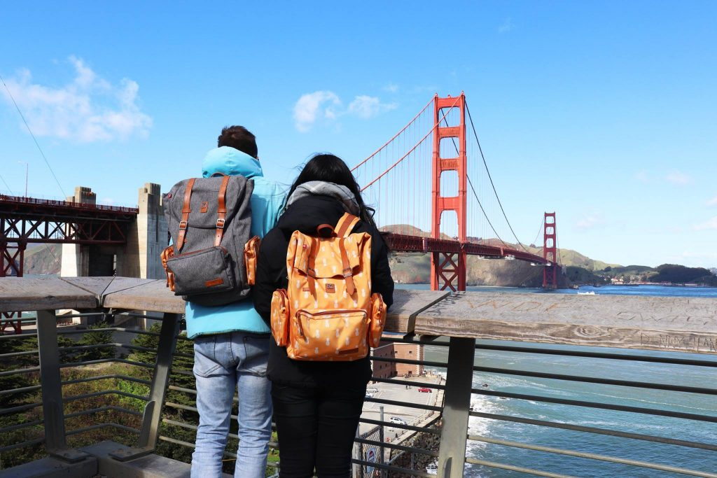 l'équipe de going freelance à San Francisco