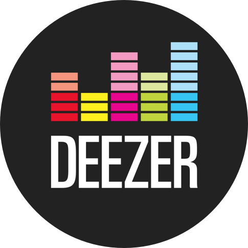 Logo podcast Deezer
